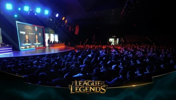 League of Legends Kış Mevsimi Finalleri Lig Tv'de!