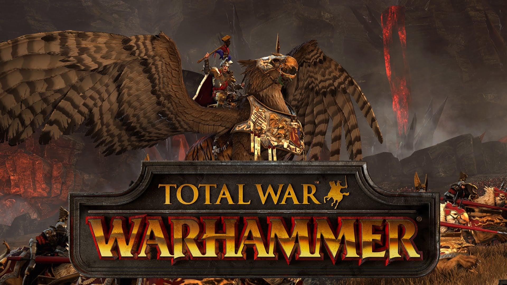 total war warhammer Total War Warhammer Sistem Gereksinimleri Belli Oldu! maxresdefault 2