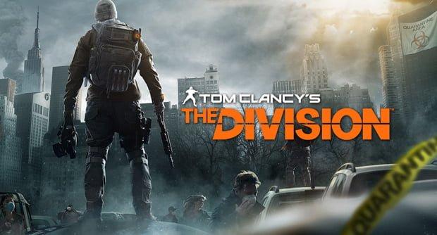 Bir Çılgın Oyuncu, The Division'ın Haritasını Baştan Sona Yürüdü!