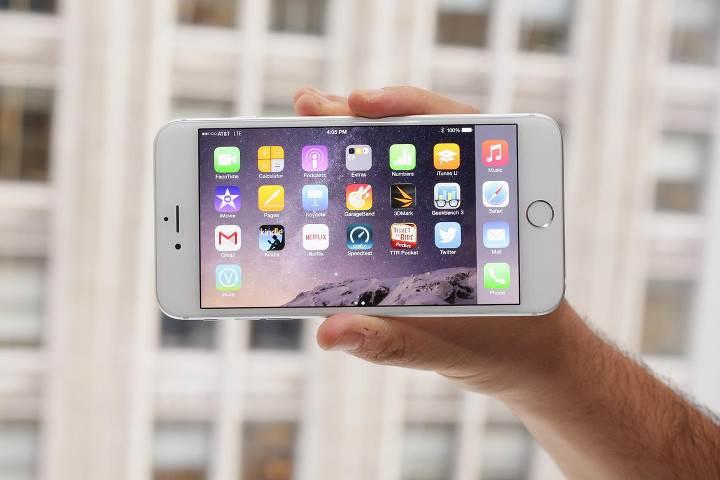 iPhone OLED'e Geçiyor!