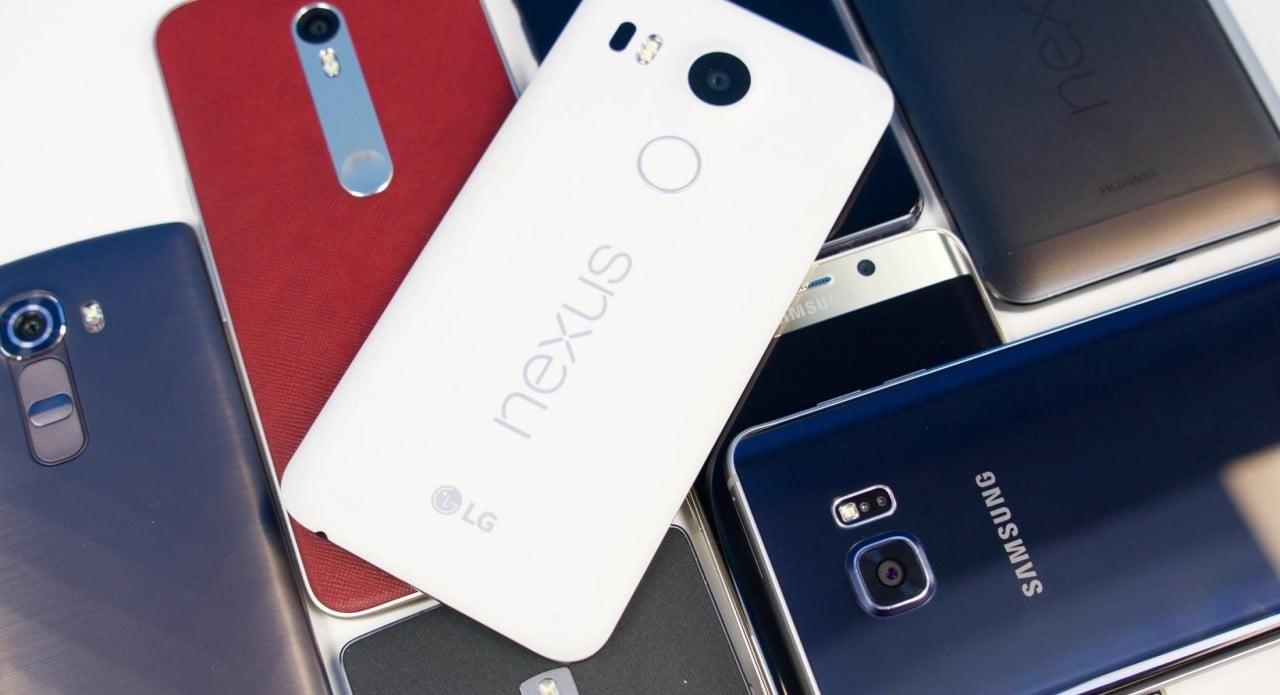 4.5G'yi Destekleyecek Telefonlar 1 Nisandan İtibaren 4.5G'yi Destekleyecek Telefonlar! samsung oneplus motorola htc nexus 004 1280x854