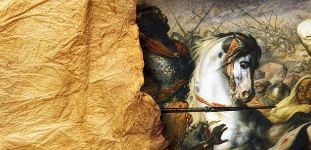 Tarihteki İlginç Olaylar Serisi Tarihteki İlginç Olaylar Serisi – 2 tarih1