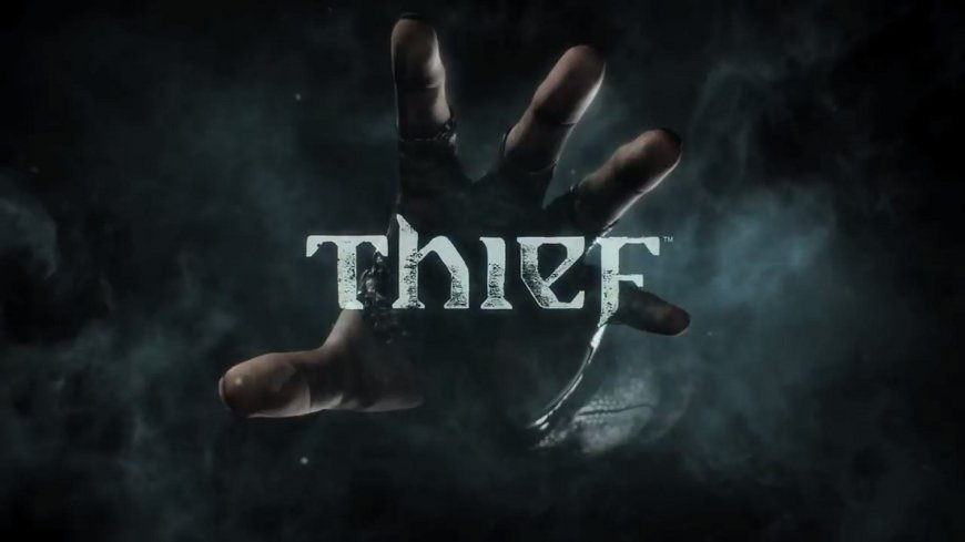 Thief Film Oluyor!