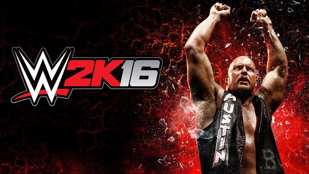 WWE 2K16 PC Verisyonu Yayınlandı!