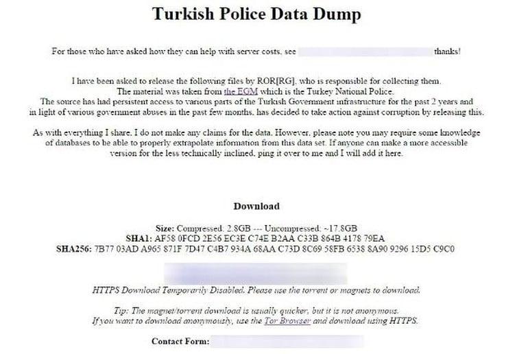 Türk Vatandaşlarının Kimlik Bilgileri Çalındı Türk Vatandaşlarının Kimlik Bilgileri Çalındı Türk Vatandaşlarının Kimlik Bilgileri Çalındı 56c2e37718c77318d89a7ea6