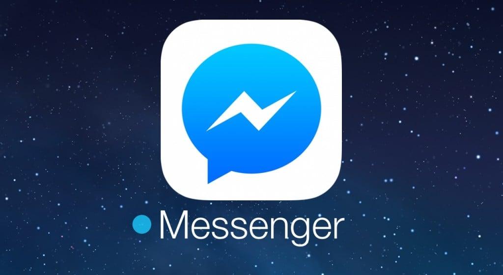 [object object] Messenger'a Gelen Son Özellik: Sesli Grup Görüşmesi! Messenger 1024x560