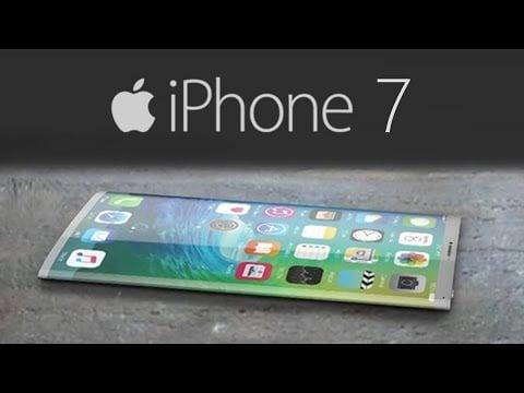 Apple İPhone 7 Yenilikleri İle Geliyor!