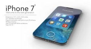 Apple İPhone 7 Yenilikleri İle Geliyor apple İphone 7 yenilikleri İle geliyor Apple İPhone 7 Yenilikleri İle Geliyor! iPhone 7 design c 1 300x162