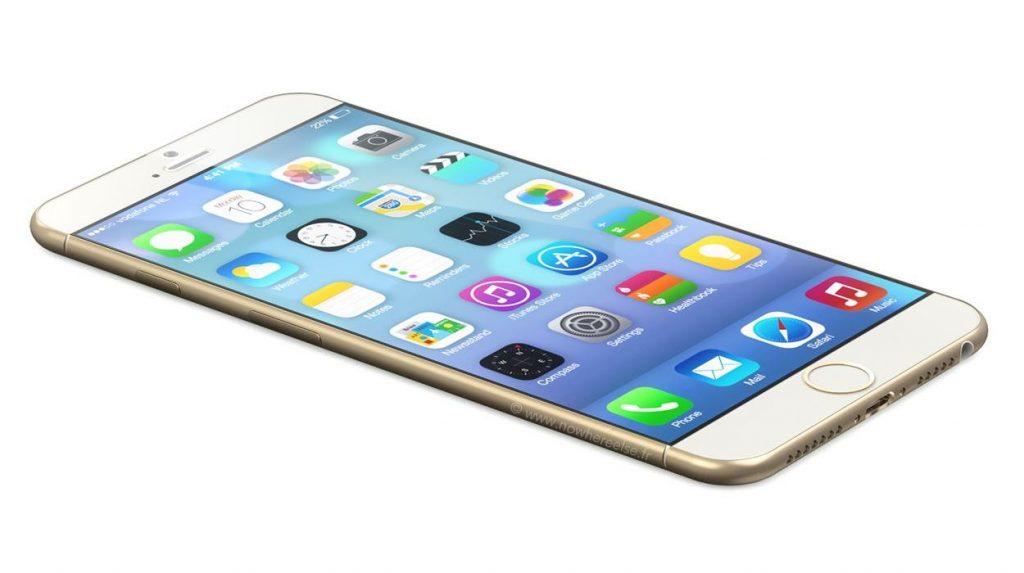 iPhone Parça Üretimini Azaltma Kararı Aldı! iphone 6 white
