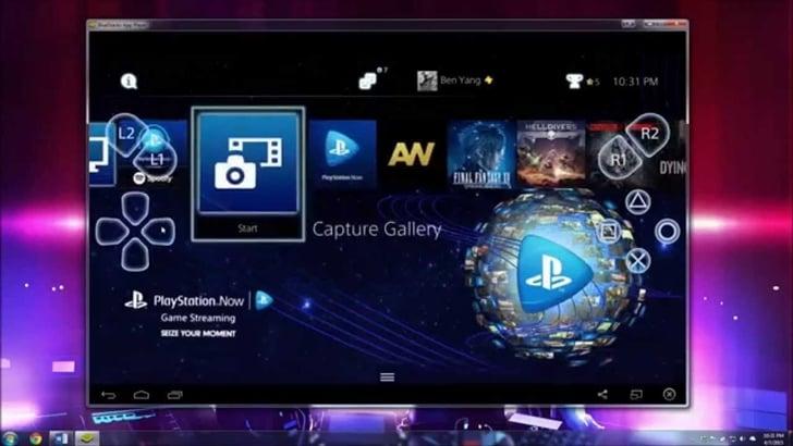 Playstation 4 Playstation 4 Oyunları Bilgisayarda Nasıl Oynanır? remote
