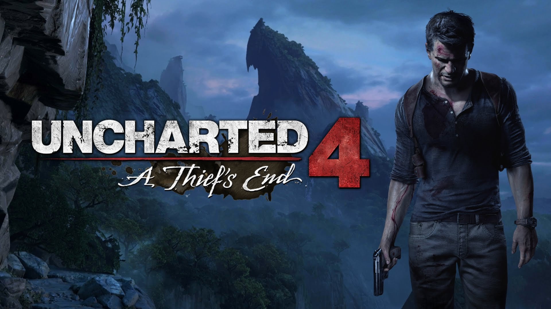 En Gerçekçi Oyunlar En Gerçekçi Oyunlar En Gerçekçi Oyunlar uncharted 4