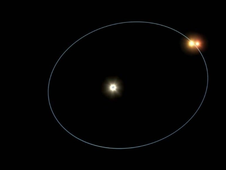 Üç Güneşi Olan Bir Gezegen Keşfedildi