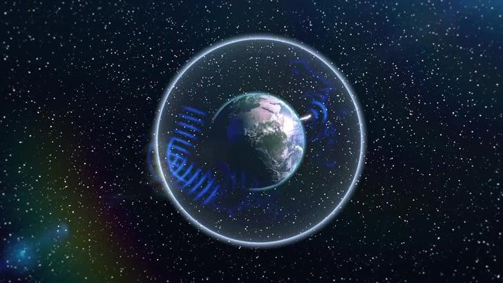 dünya'nın kalp atışları değişti Dünya'nın Kalp Atışları Değişti! Schumann resonance animation ogv