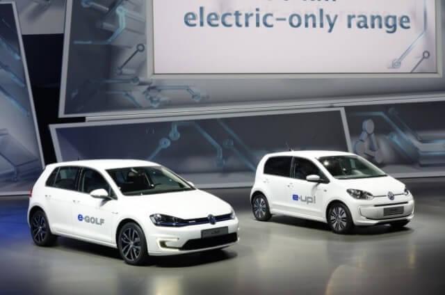 Volkswagen E-Golf İle Elektrikli Otomobil Sektörüne Girdi! Volkswagen E-Golf İle Elektrikli Otomobil Sektörüne Girdi! 2017 VW e Golf air view e1444037291652