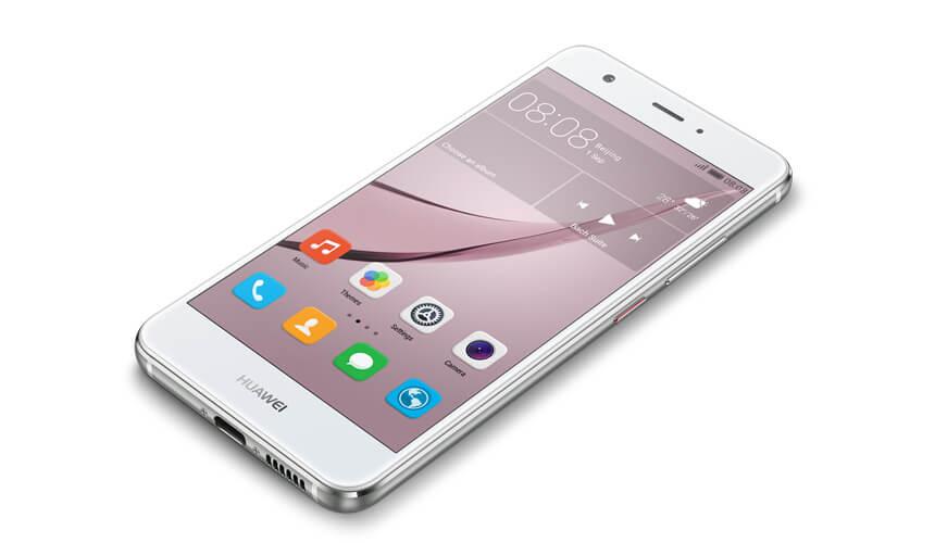 Akıllı Telefon Huawei Nova'nın Özellikleri! 198287461