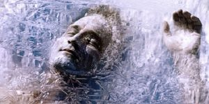 Dondurulan İlk İnsan 50. Yılına Girdi