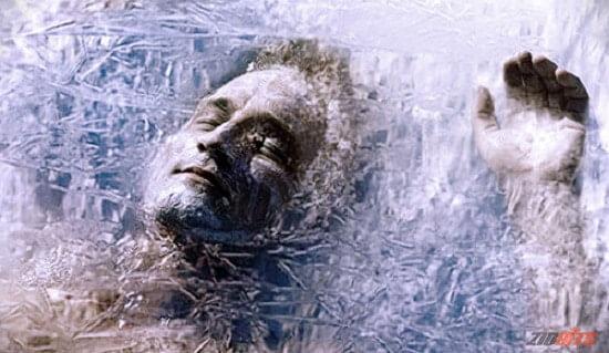 Dondurulan İlk İnsan 50. Yılına Girdi Dondurulan İlk İnsan 50. Yılına Girdi Cryonics on humans 1000x580