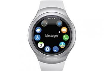 Samsung Gear S2, S3 ve Fit2 iOS İle Uyumlu Hale Geldi!