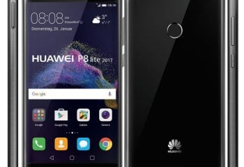 Huawei P8 Lite 2017 Modeli Duyuruldu!
