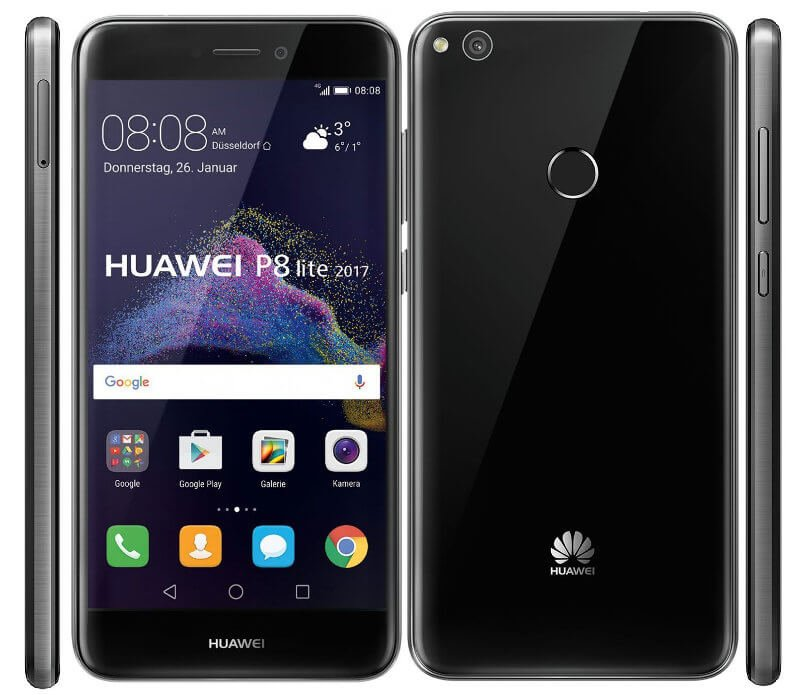Huawei P8 Lite 2017 Modeli Duyuruldu! Huawei P8 Lite 2017 Modeli Duyuruldu! Huawei P8 Lite 2017 1