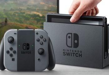 Nintendo Switch'in Çıkış Tarihi ve Fiyatı