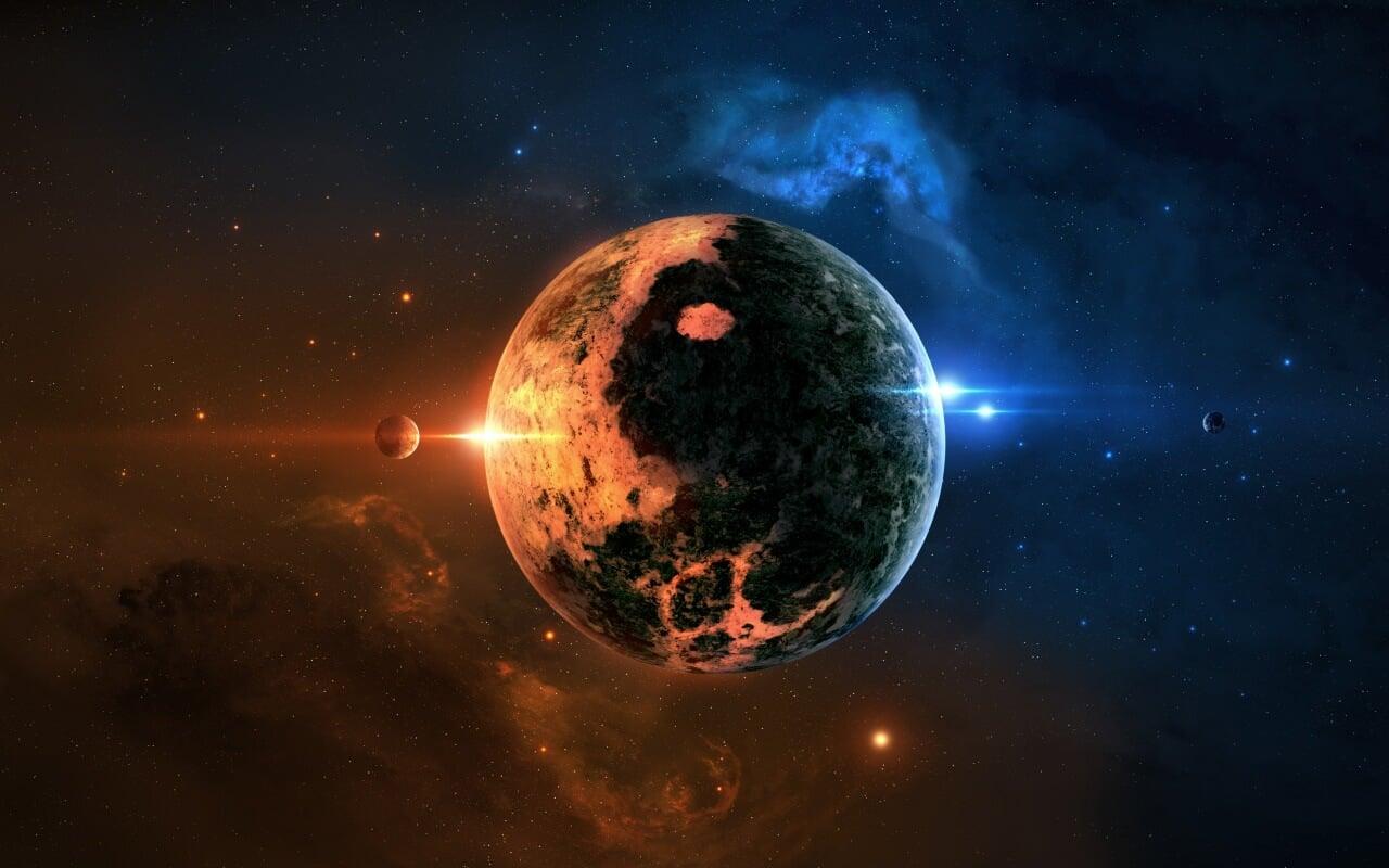 Dört Yeni Gezegen Bulundu İşte Sırları Dört Yeni Gezegen Bulundu İşte Sırları Dört Yeni Gezegen Bulundu İşte Sırları Uzay ve gezegen 2