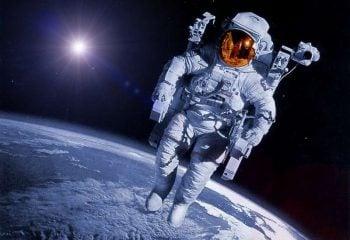 Nasa, Mars'a İnsan Gönderecek!