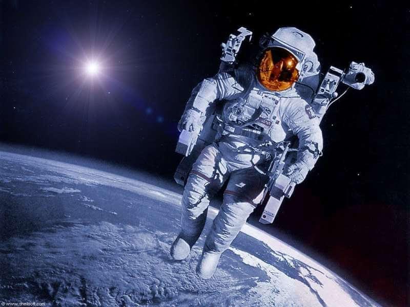 Nasa, Mars'a İnsan Gönderecek! Nasa, Mars'a İnsan Gönderecek! astronot 1an35v8g
