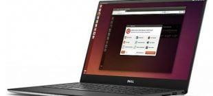 Dell XPS 13 Linux Dizüstü Bilgisayar İncelemesi