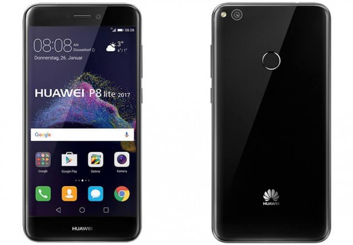 Huawei P8 Lite 2017 Modeli Duyuruldu! Huawei P8 Lite 2017 Modeli Duyuruldu! gsmarena 001