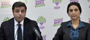 İddianameler Kabul Edildi: Demirtaş'a 142, Yüksekdağ'a 83 yıl hapis istemi