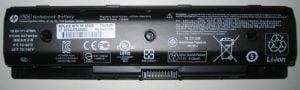 HP 101 Bin Bataryayı Geri Toplama Kararı Aldı. HP 101 Bin Bataryayı Geri Toplama Kararı Aldı. hp laptop battery expansion2 100705497 large 300x90