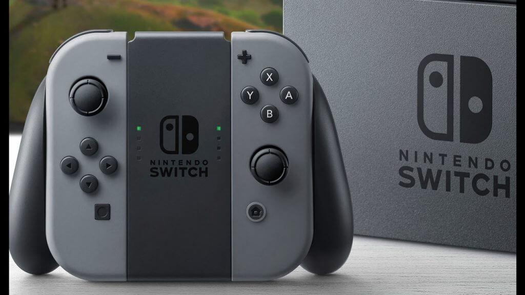 """Nintendo'nun Yeni Oyun Konsolu """"The Switch"""" Zorlu Bir Başlangıca Hazırlanıyor! Nintendo'nun Yeni Oyun Konsolu """"The Switch"""" Zorlu Bir Başlangıca Hazırlanıyor! maxresdefault"""