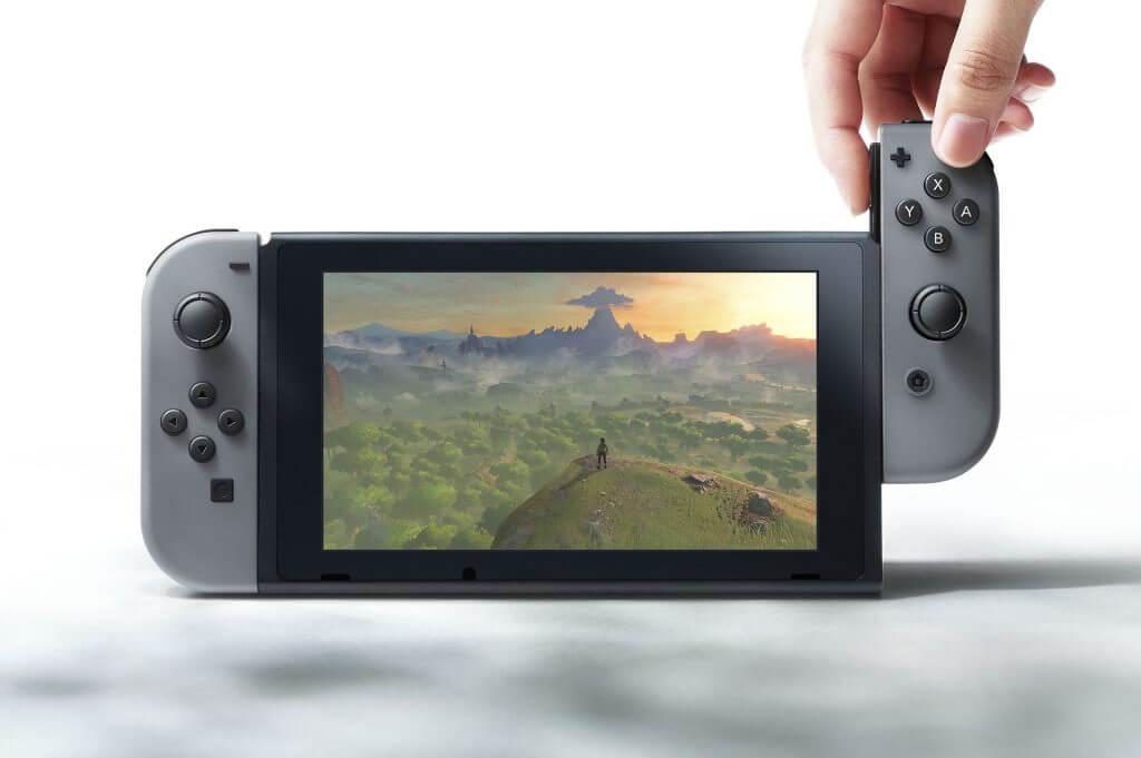 Nintendo Switch İçin Beklenen Gün Geldi! Nintendo Switch İçin Beklenen Gün Geldi! nintendo switch 201016 1