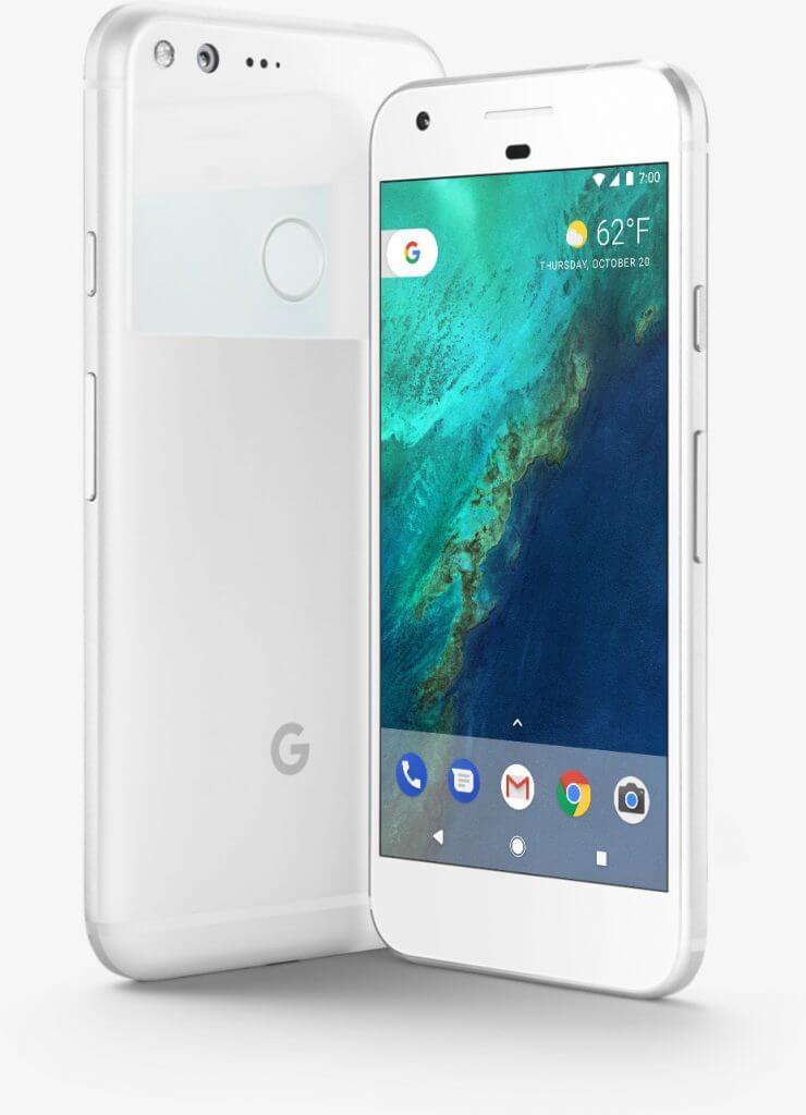 Google Akıllı Telefonu Pixel İçin Masraftan Kaçınmadı! Google Akıllı Telefonu Pixel İçin Masraftan Kaçınmadı! phone hero module hero image 1440 2x grey 1
