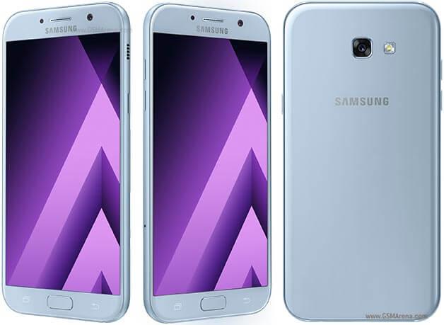 samsung galaxy a serisi erkenden raflarda yerini aldı! Samsung Galaxy A Serisi Erkenden Raflarda Yerini Aldı! samsung galaxy a7 2017 2