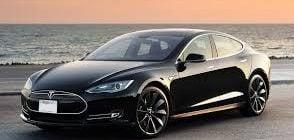 Tesla Elektrikli Araçla Menzil Rekoru Kırdı