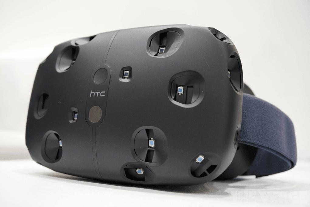 HTC Vive 2 Gerçek Olacak Mı? HTC Vive 2 Gerçek Olacak Mı? vs03 02 0912cxs 1