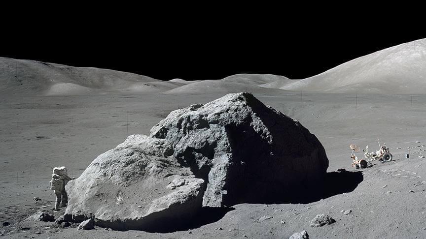 ay'a son adım atan astronot Öldü Ay'a Son Adım Atan Astronot Öldü yh aya ayak basan son astronot gene cernan oldu 1484728025