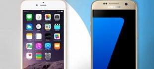 iPhone 8 ekranı için Samsung'la anlaşıldı!