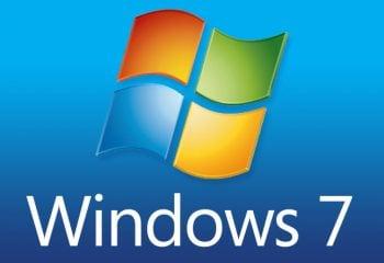 Windows 7 exe dosyalarını açmıyor