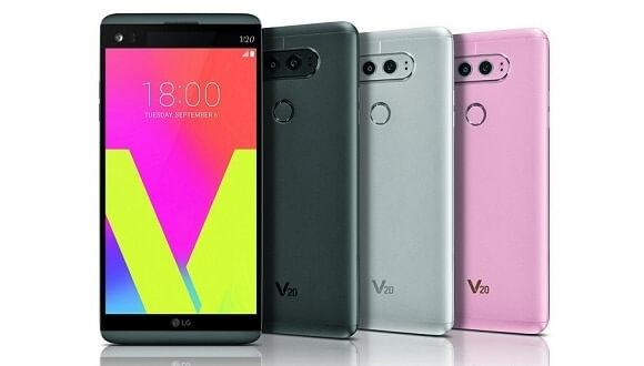 LG V30 özellikleri sızdırıldı LG V30 özellikleri sızdırıldı lg v20