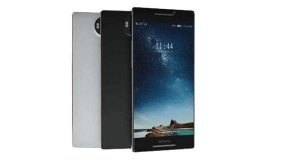 nokia 8 ortaya çıktı! Nokia 8 ortaya çıktı! nokia 8