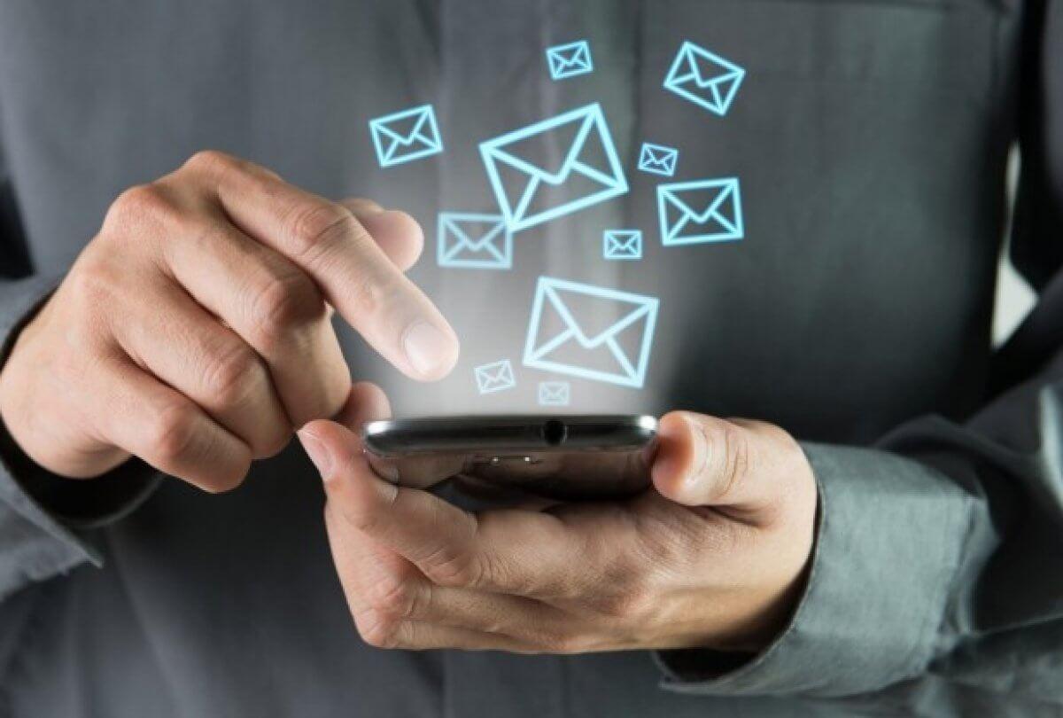 İstenmeyen Smslere 8 milyon lira Ceza İstenmeyen Smslere 8 milyon lira Ceza spam sms