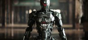 TSK'ya robot askerler geliyor!