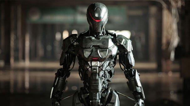 TSK'ya robot askerler geliyor! TSK'ya robot askerler geliyor! tsk ya cok yakinda robot asker geliyor 8563839