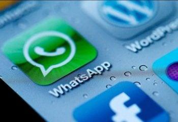 WhatsApp Status güncellemesi