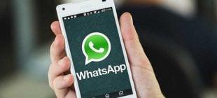 Whatsapp'ta Yenilik Bitmek Bilmiyor