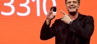 NOKIA 3310 EFSANESİ GERİ DÖNDÜ (Nokia 3310'un özellikleri)
