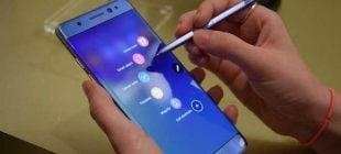 Galaxy Note 8'in İlk Çizimleri Yayınlandı